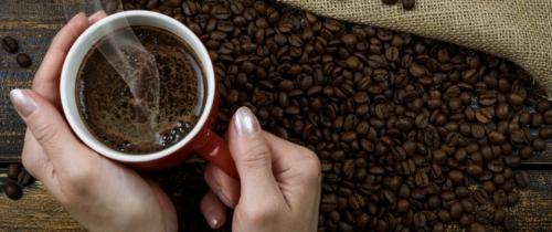 Kawowy recykling, czyli jaki biznes można zrobić na… fusach zkawy [PRZEGLĄD]