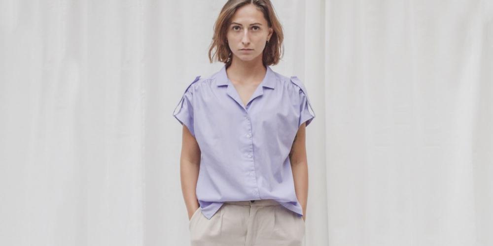 """Karierę zawodową zaczęła odczyszczenia butów i… fuckupu. Dziś Martyna Zastawna """"robi"""" pierwszy wPolsce marketing społecznie odpowiedzialny"""