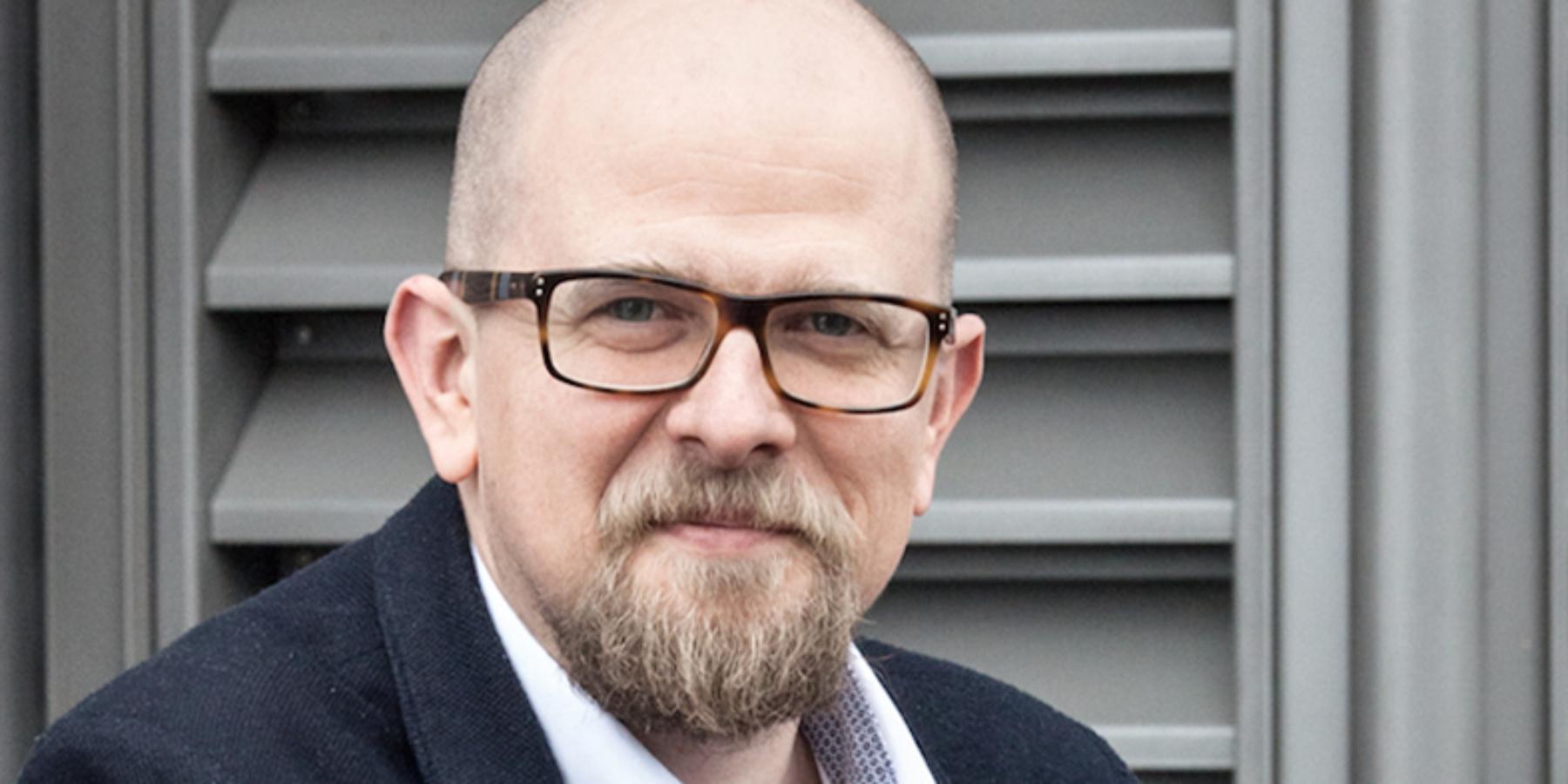 Cofounder poszukiwany! Rafał Roszak opowiada oprocesie znajdowania wspólnika