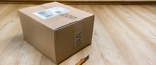 Uber dla przesyłek, nowe automaty paczkowe i pivoty branży delivery. Jak rynek dostaw rozwinął się w pandemii