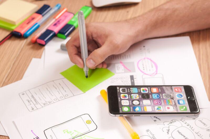 UX, CX, SD… W2021 bycie innowacyjnym wymaga nowych kompetencji
