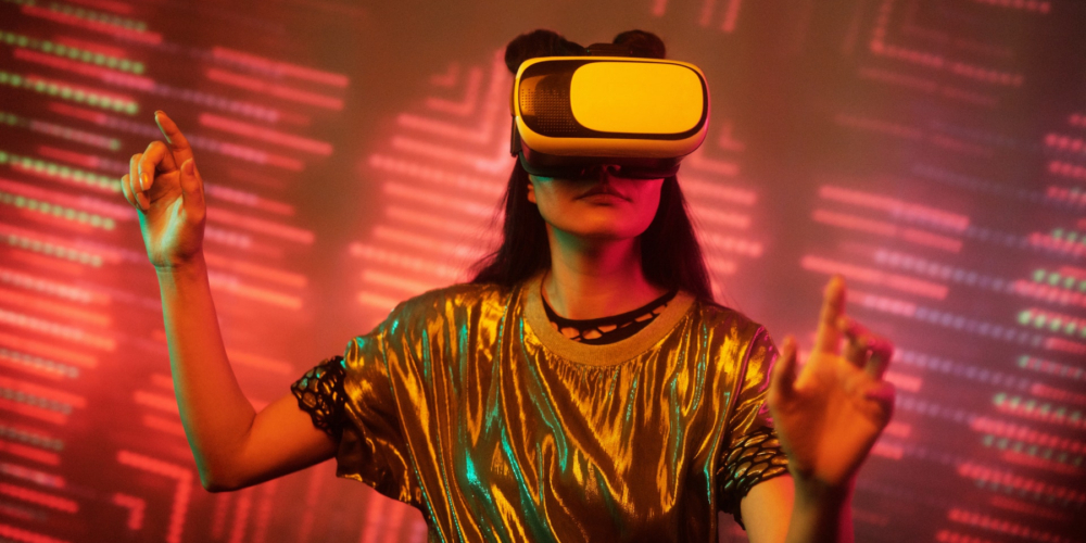 Jak VR iAR mogą pomóc wsprzedaży e-commerce?