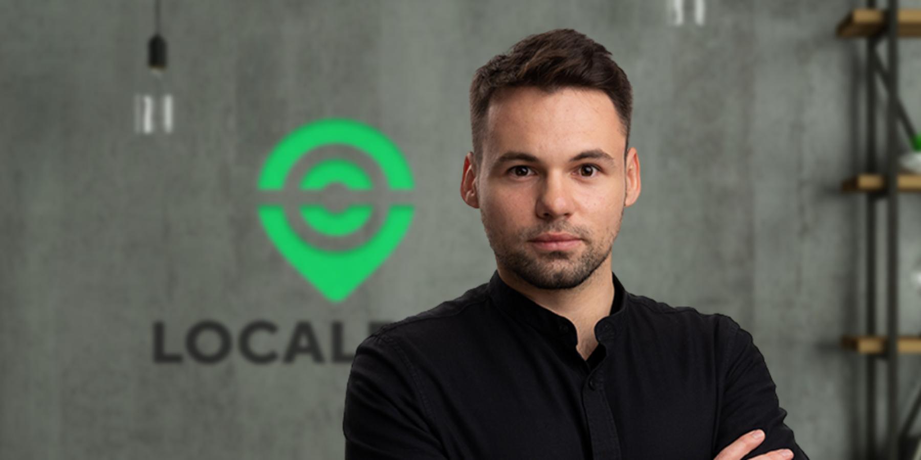 CEO LocalPlay: Chcemy rozpocząć tokenizacje sportowców, drużyn iobiektów! [12 trudnych pytań dostartupów]