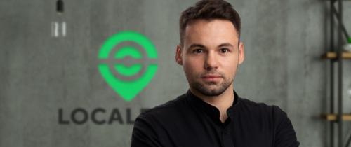 CEO LocalPlay: Chcemy rozpocząć tokenizacje sportowców, drużyn i obiektów! [12 trudnych pytań do startupów]