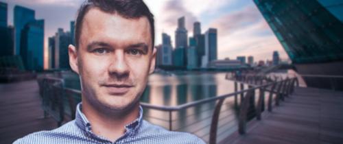 Tomasz Chojnacki stworzył cashback w bitcoinie. - Użytkownicy naszej platformy wydają więcej w e-commercach