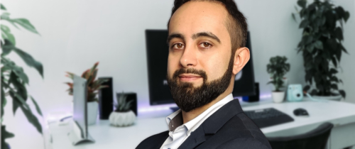 Startup zŁodzi stworzył aplikację dorozliczania się zkryptowalut