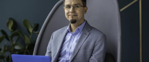 Łukasz Korol: Moja firma urosła o 2000% w ciągu 5 lat. Zostaliśmy nagrodzeni Diamentem Forbesa
