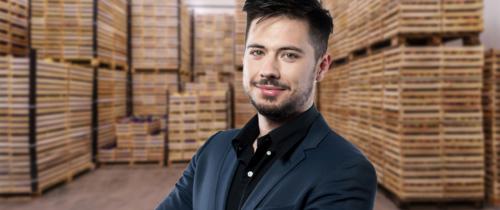 Jego produkty znajdziesz w największych sieciach w Polsce.