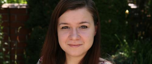 Milena Majchrzak: Wszystkie działania, które skupiają się nasatysfakcji człowieka, są przyszłością SEO