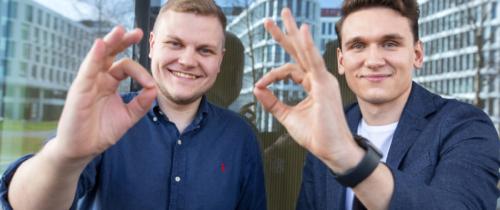 SPOKO.app otrzymało 20 mln zł na rozwój. W ciągu kilku lat rynek fintech wart będzie 34 mld dolarów