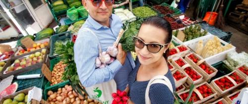 Lokalny Rolnik - małżeński projekt ipomysł nabiznes