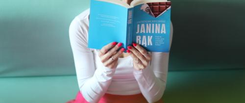 Janina Bąk: zaczynając budować personal branding, byłam w tym zakresie kompletnym hipisem