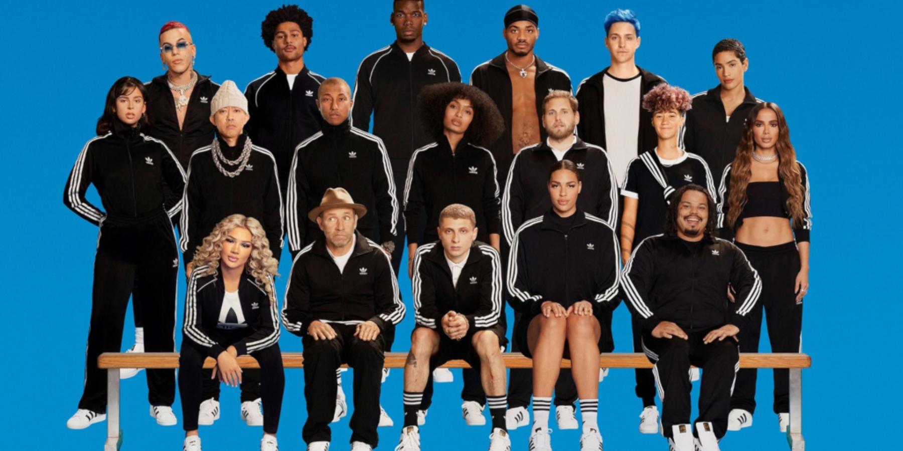 Takpowstała marka Adidas. Historia, którapodzieliła niemieckie miasteczko