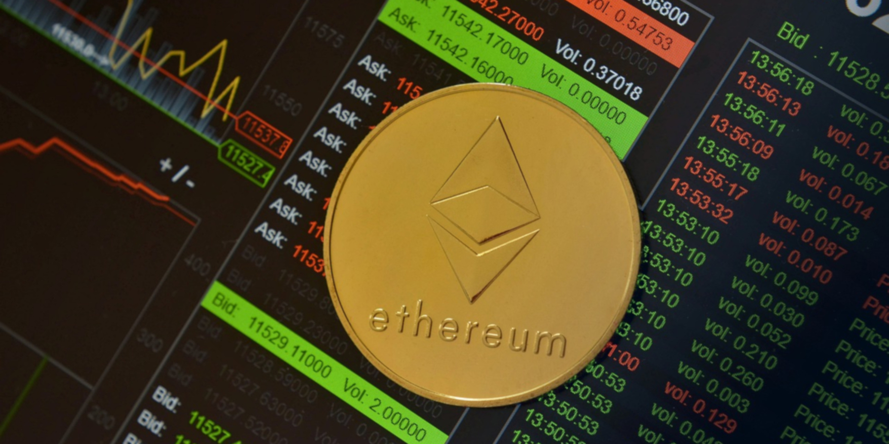 Europejski Bank Inwestycyjny wyemitował obligacje owartości 100 mln euro nasieci Ethereum