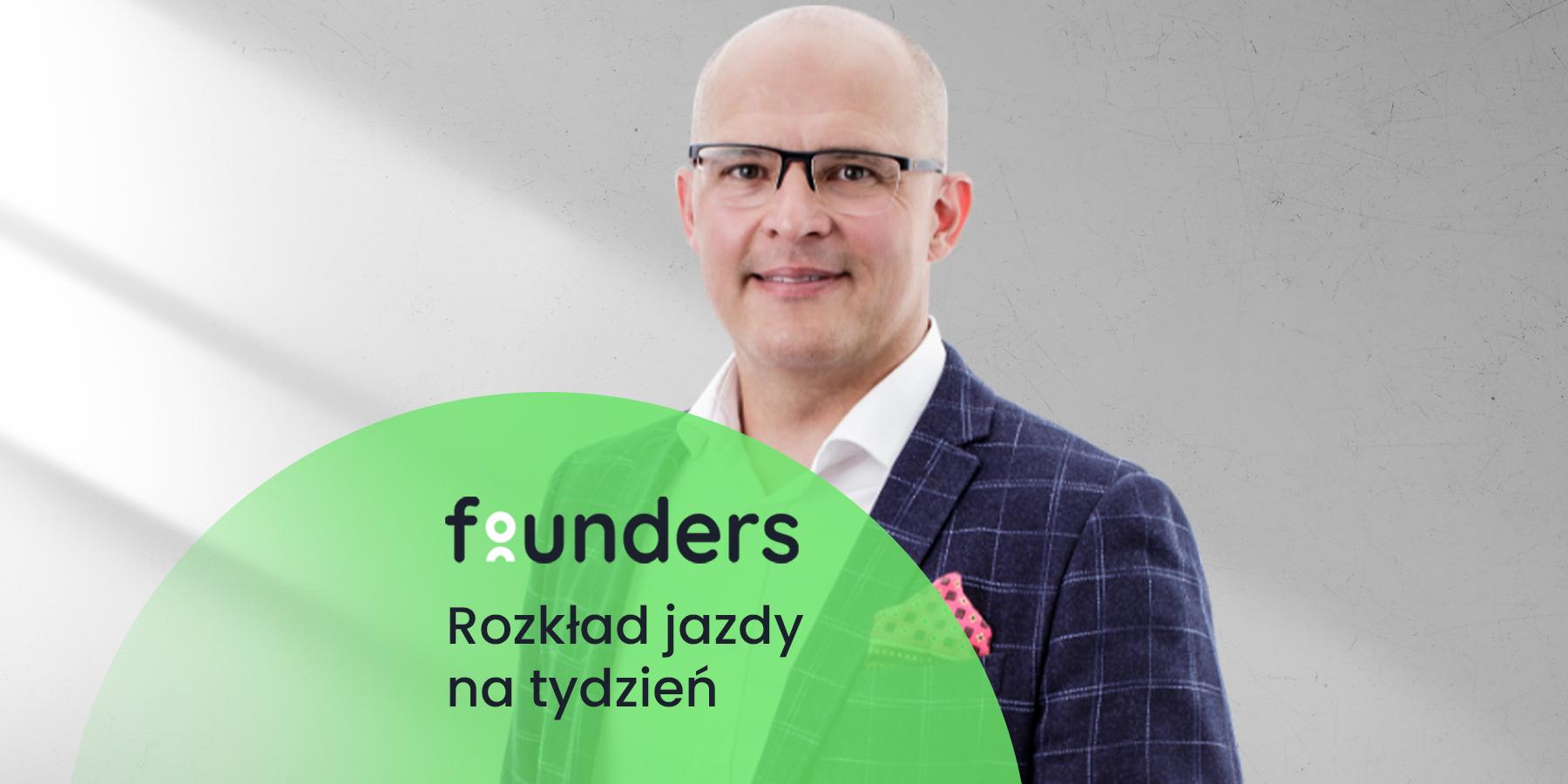Dojrzewanie kultury organizacji. Jak wspólnie rosnąć wsiłę? Nowy tydzień naFounders.pl