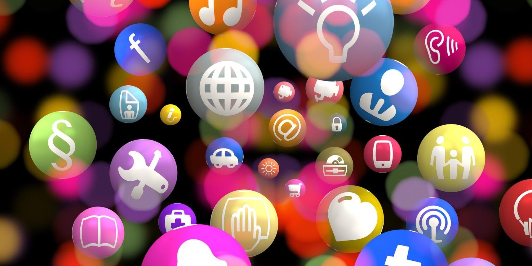 Skuteczne strategie wmediach społecznościowych