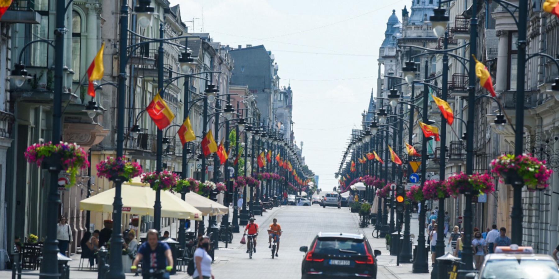 Łódź najprzyjaźniejszym miastem dla biznesu wEuropie Środkowo-Wschodniej. Dlaczego warto otworzyć tu startup?