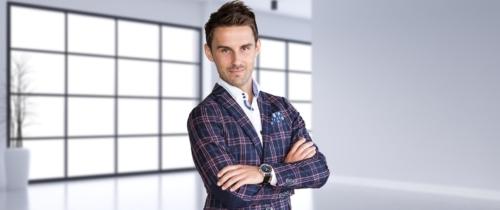 CEO PETHELP: Prowadzenie firmy to sinusoida