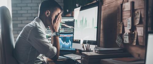 Stres przedsiębiorcy to rzecz, z którą borykać musi się każdy właściciel firmy. Aż 62% przedsiębiorców doświadcza stanów depresyjnych