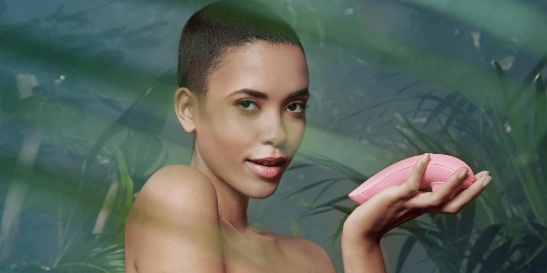 Pierwszy biodegradowalny stymulator erotyczny. Branża zabawek erotycznych stawia naekologię?