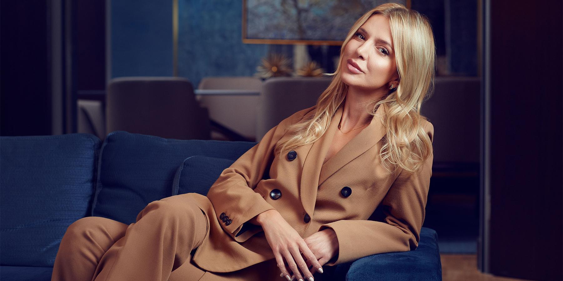 Spełniła swój amerykański sen, apotem wróciła doPolski, bystworzyć Netflix naubrania. Takpowstała pierwsza wEuropie, internetowa wypożyczalnia ubrań E-Garderobe.com.