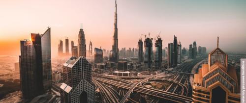 Dubajski fundusz inwestycyjny po raz pierwszy w historii zaprasza do współpracy polski startup SentiOne