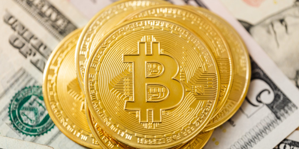 Salwador pierwszym krajem naświecie, któryzaakceptował Bitcoin jako środek płatniczy!