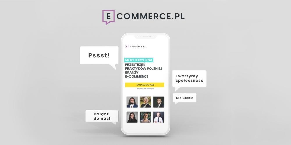 """Cała branża e-commerce wjednym miejscu. Wewtorek rusza nowa platforma, inauguruje ją """"Konferencja każdego handlującego wsieci"""""""