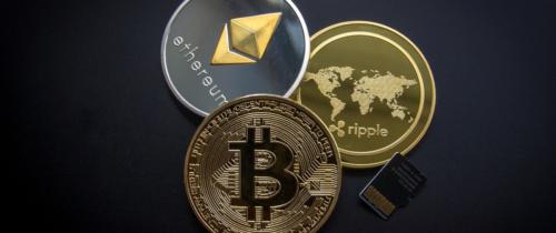 Pandemia przyspieszyła zainteresowanie kryptowalutami i walutami cyfrowymi. 27% konsumentów oczekuje, że ich kraje zrezygnują z gotówki