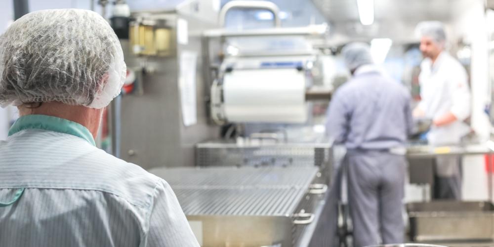 """""""Kuchnia wchmurze"""" sposobem nakryzys wgospodarce? Sprawdziliśmy naczym polega cloud kitchen"""
