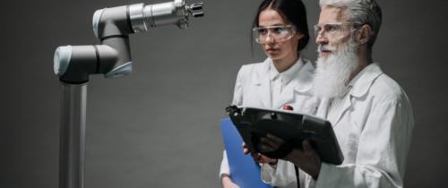 Sztuczna inteligencja rozpozna chorobę iopracuje lek