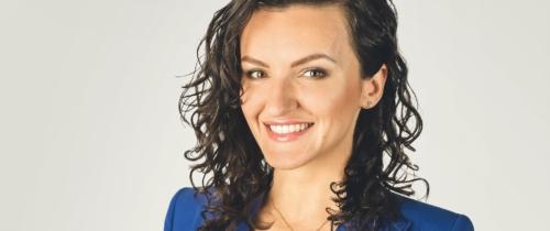 Monika Mikowska: marki osobistej nie zbudujesz lansowaniem się w social mediach
