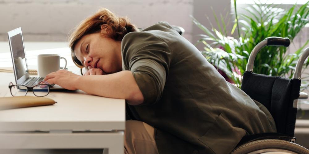 Reklamy wyświetlane wtrakcie snu? Takmoże wyglądać nasza przyszłość