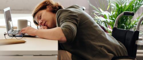 Reklamy wyświetlane w trakcie snu? Tak może wyglądać nasza przyszłość