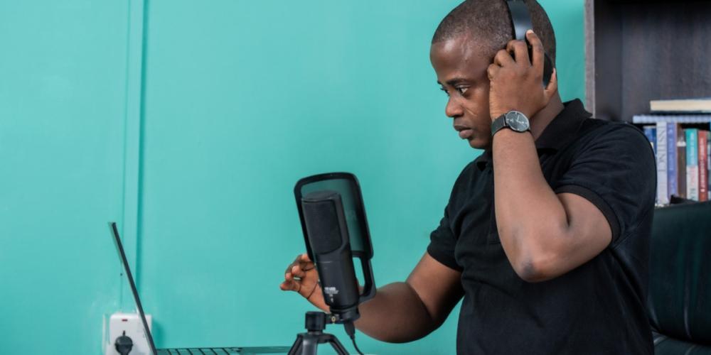 Nigeryjski startup uczy programowania nasmartfonach. Są już oficjalnymi partnerami Google iMicrosoft