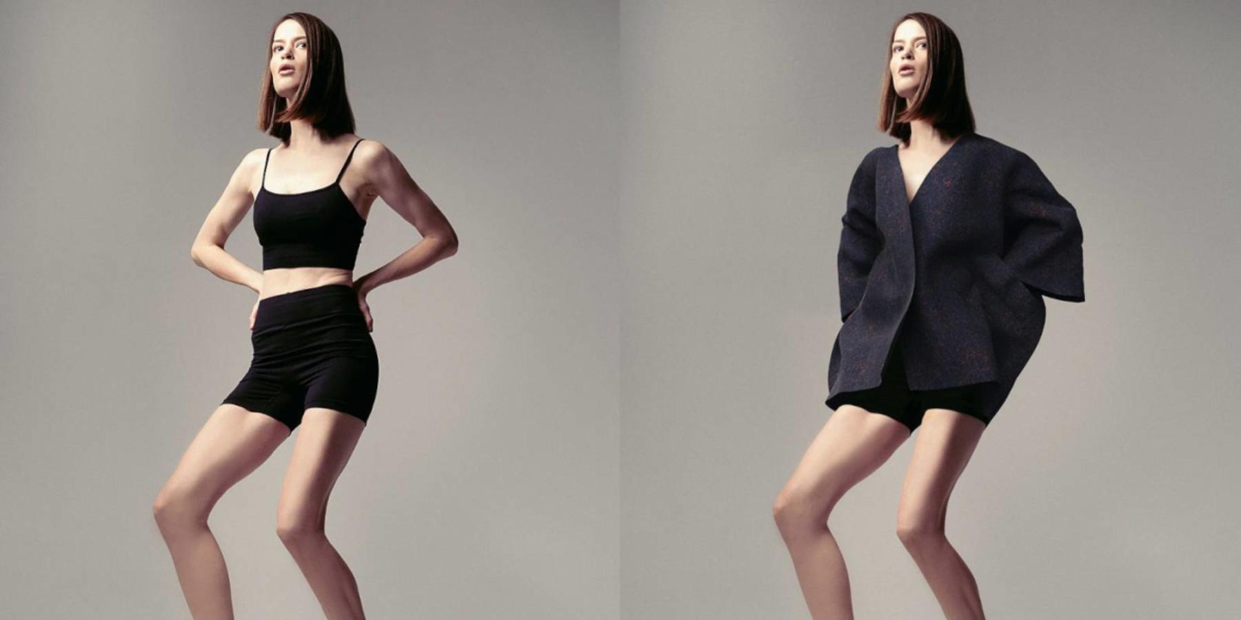 Cyfrowa moda – przyszłość branży odzieżowej towirtualne ubrania? Zacyfrową sukienkę zapłacisz $9500