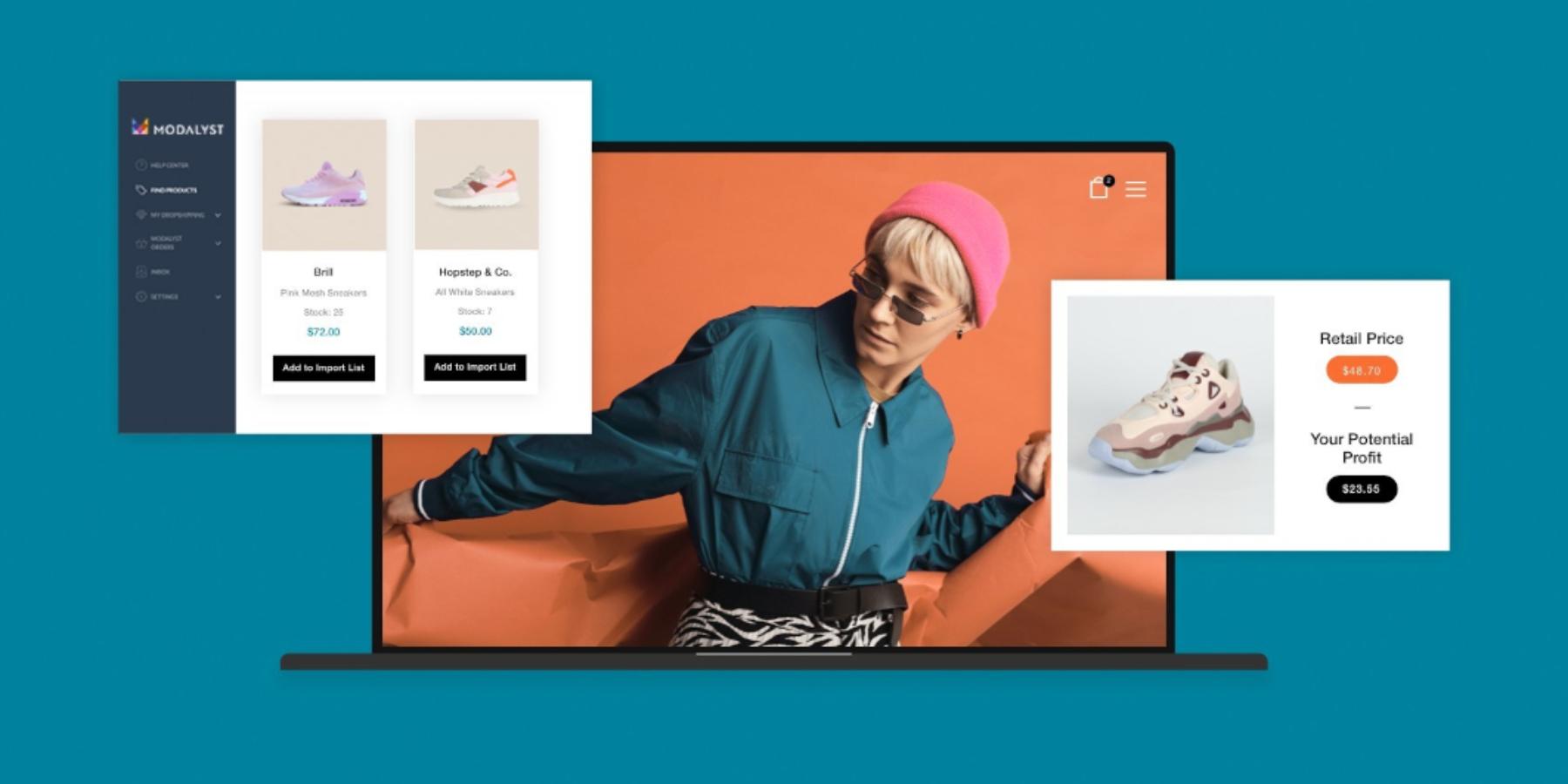 Wix.com przejmuje platformę dropshippingową obsługującą 350 tys. e-commerców