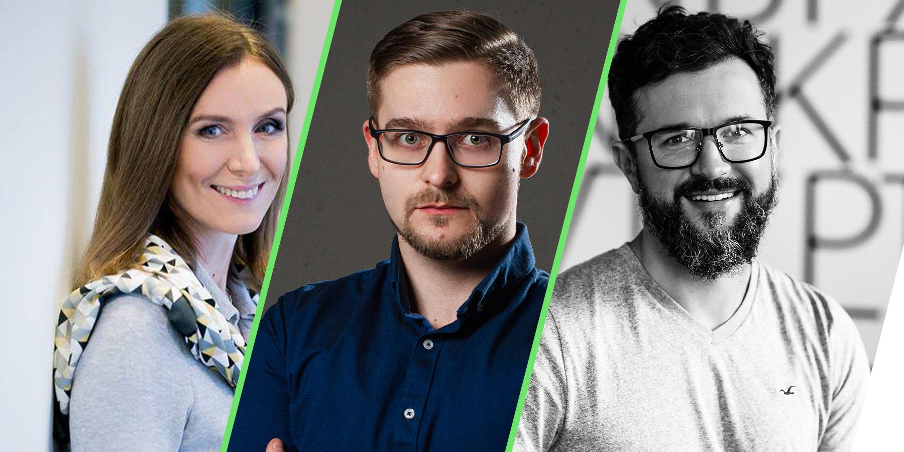 Freelancing czywłasna agencja? Co będzie lepsze dla Twojegobiznesu? Panel dyskusyjny naFounders.pl