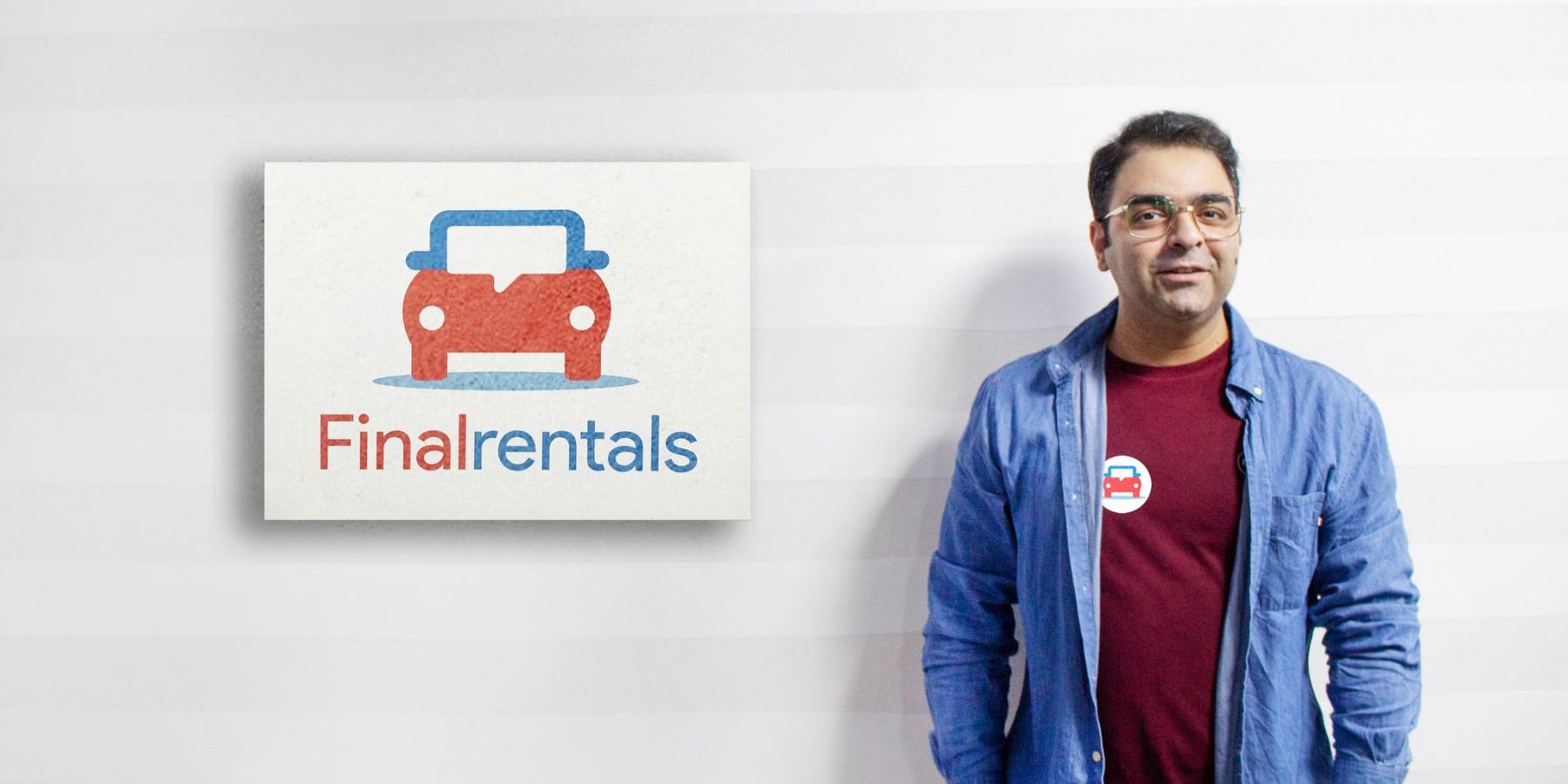 Startup zDubaju otwiera siedzibę naEuropę wTrójmieście. Finalrentals chce zrewolucjonizować rynek wynajmu aut