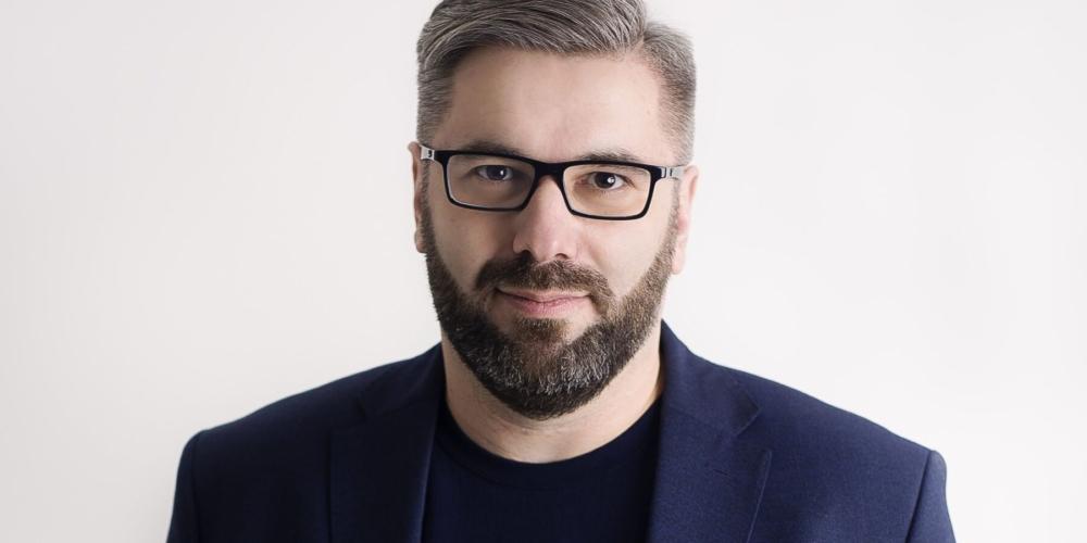 Paweł Tkaczyk: żebybudować markę osobistą, nietrzeba być autentycznym!