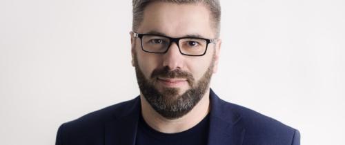 Paweł Tkaczyk: żeby budować markę osobistą, nie trzeba być autentycznym!