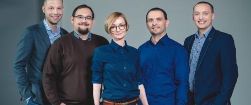 Polski startup stworzył nowoczesny stetoskop, który pomaga w walce z astmą - StethoMe