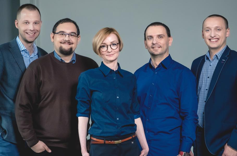 Polski startup stworzył nowoczesny stetoskop, którypomaga wwalce zastmą – StethoMe