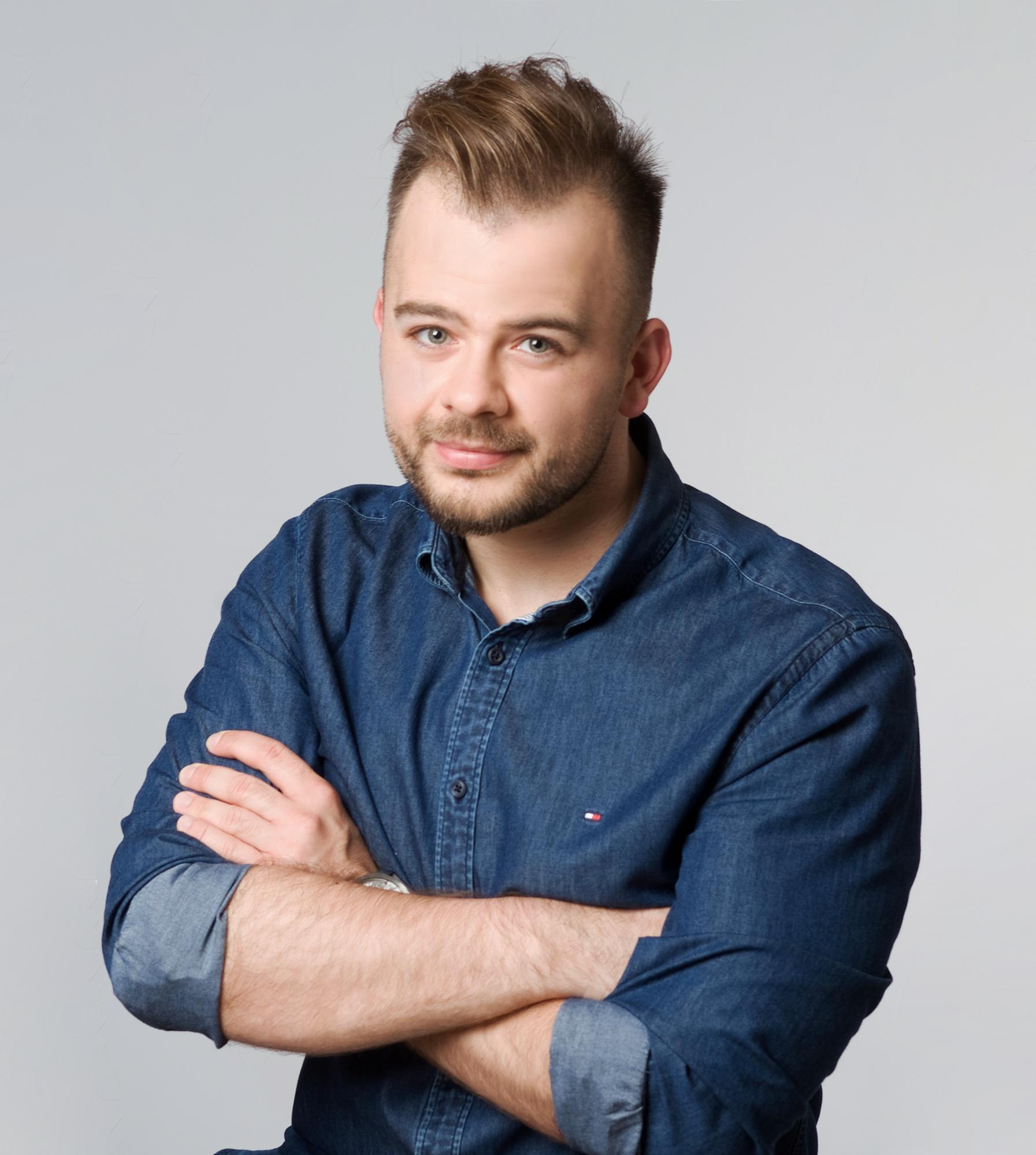Damian Kopankiewicz