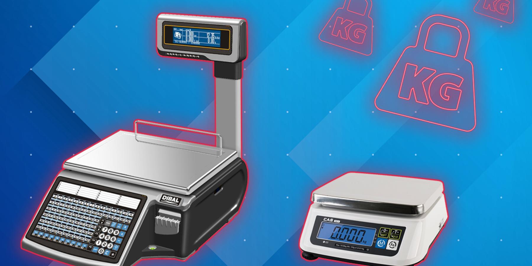 Uważny zakup wagi elektronicznej, czyli kluczowe parametry ifunkcje urządzenia