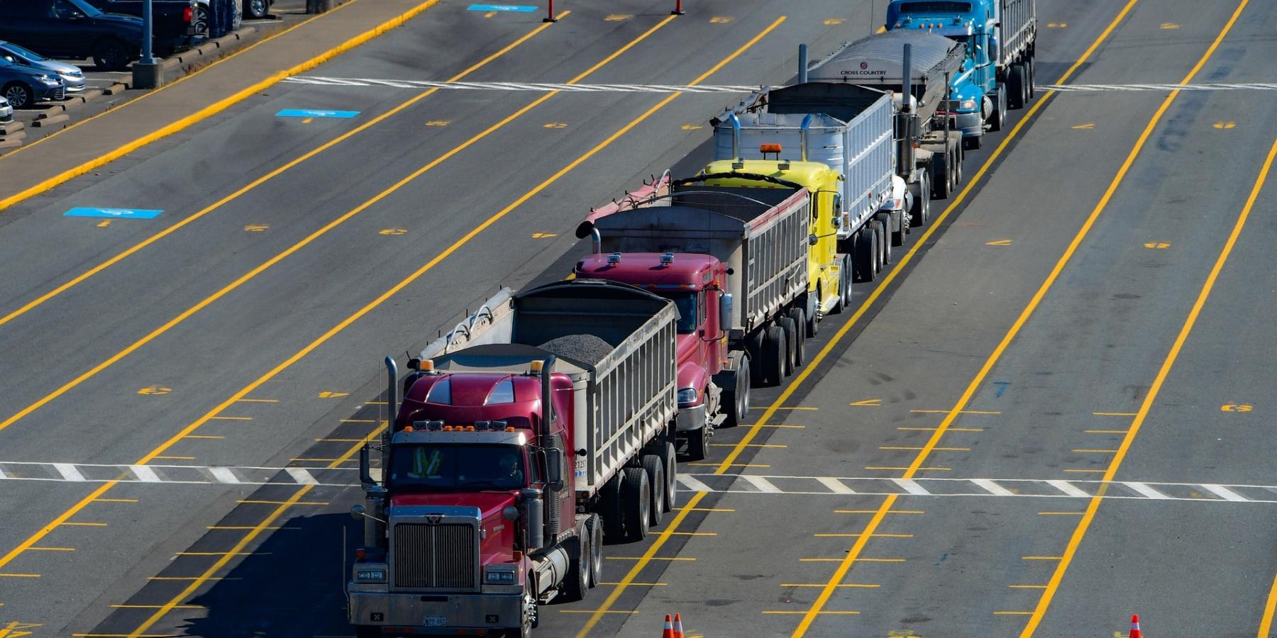 Spedycja wmałej firmie – jak zaoszczędzić natransporcie międzynarodowym?