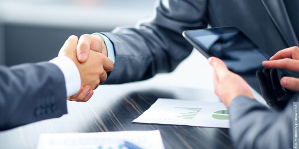 Pożyczki bezBIK izminimum formalności