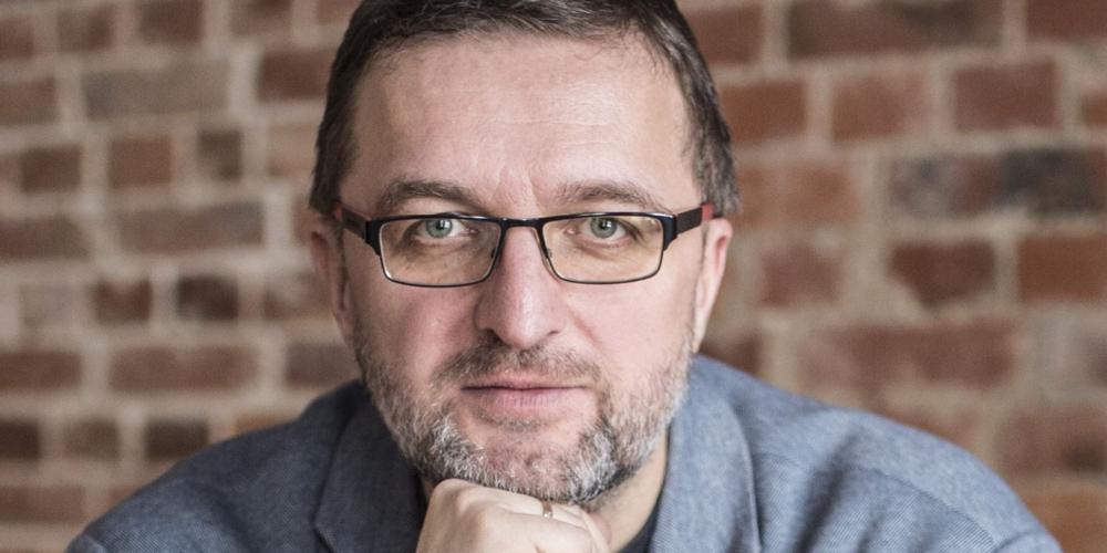 Jarek Łojewski (Fundacja Dobra Porażka): oddziecka uczymy się, żeporażka tocoś złego. Tonieprawda