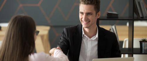 Savoir vivre napierwszym spotkaniu biznesowym, czyli jak zrobić dobre pierwsze wrażenie?