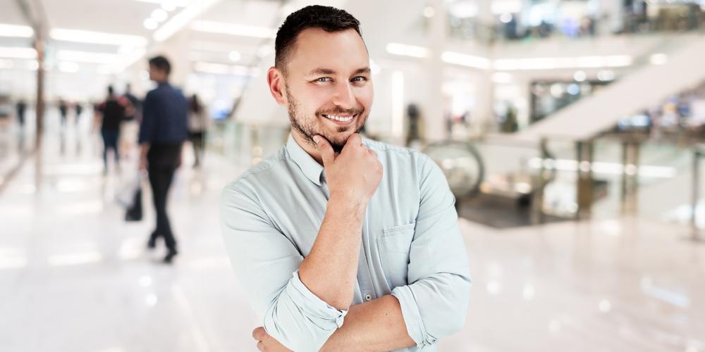 Jaka przyszłość czeka sklepy stacjonarne popandemii?
